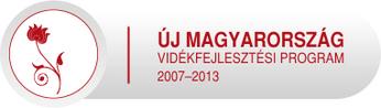 �j Magyarorsz�g Vid�kfejleszt�si Program